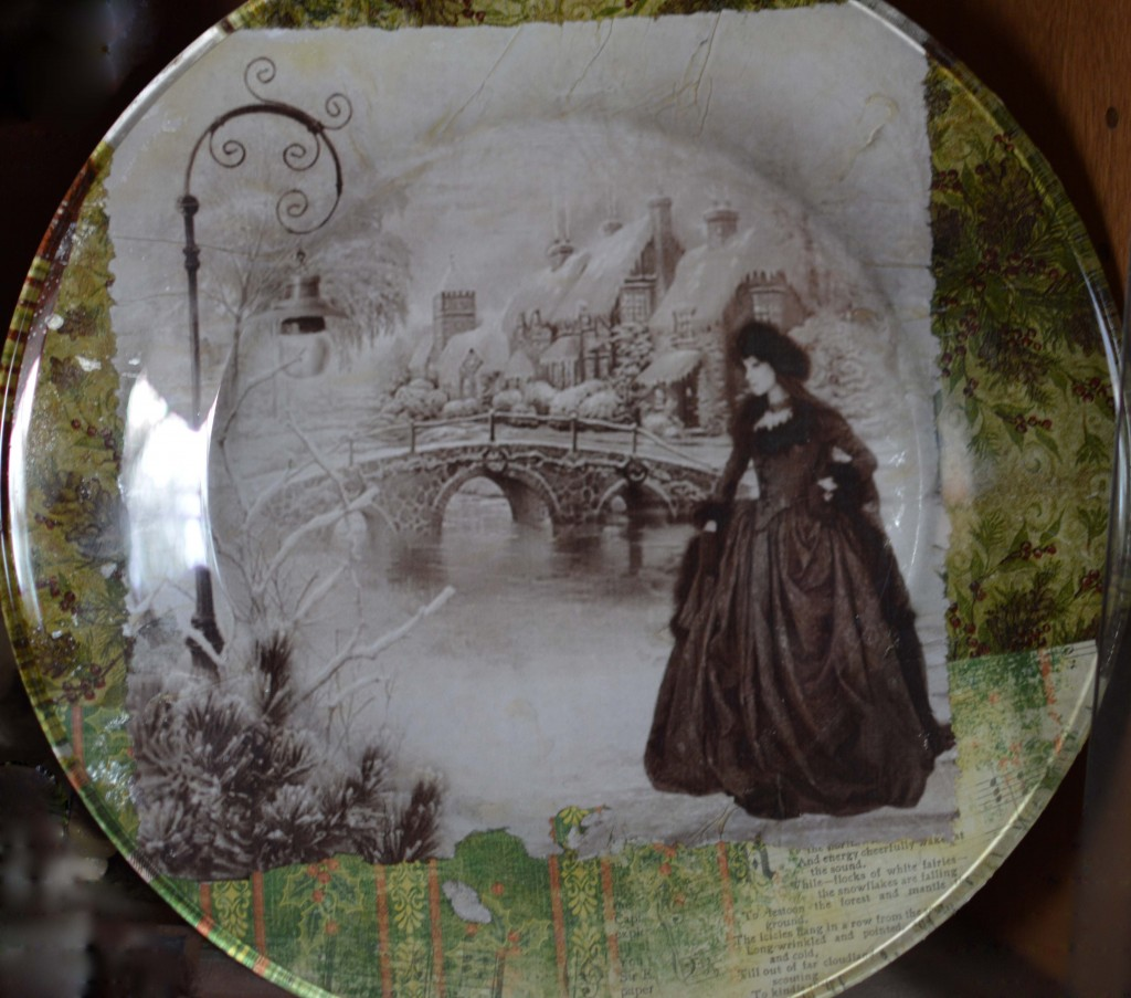 DSC_0108 Decoupage Plate
